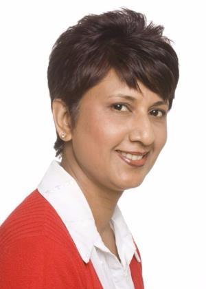 Gita Chetty