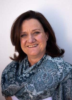 Aretha Eksteen