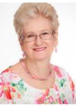Margaret Harding