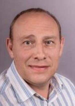 Vernon Viljoen