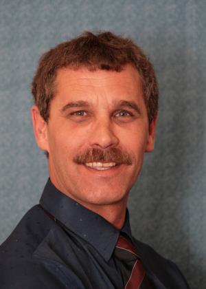 Leon van Schalkwyk
