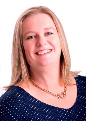Debbie Van Rooyen