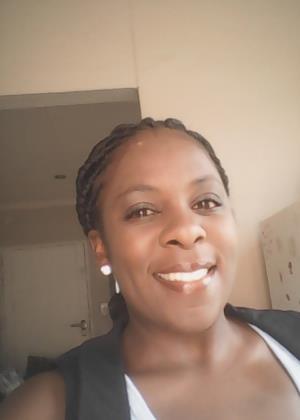 Mavis Nhlapo