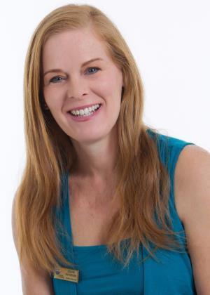Lee-Ann Van Niekerk
