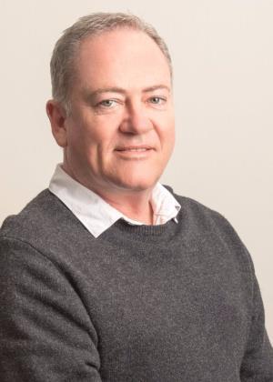 Francois Van Aswegen