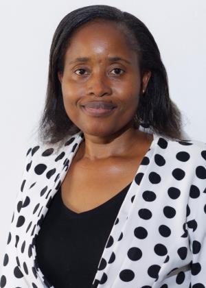 Mary Muvingi