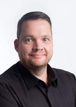 Chris Greenwood