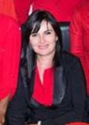Bernadette Reyneke