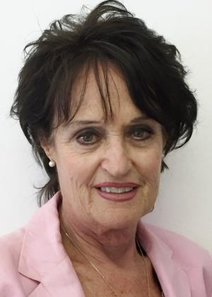 Patricia Gale