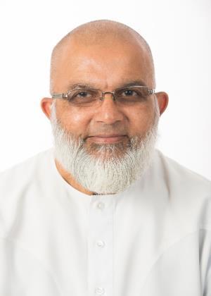 Ahmed Moosa