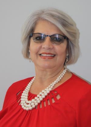 Annette Britz