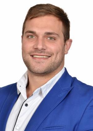 Willem Vorster