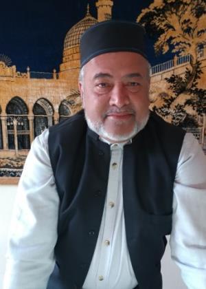 Soobhan Khan