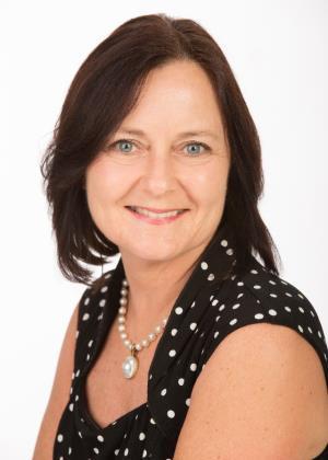 Sharon Haasbroek