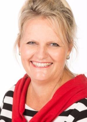 Linda Larratt