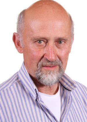 Dirk Van Eeden