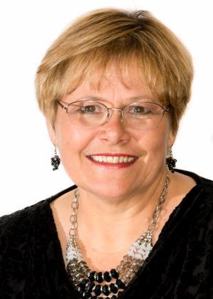 Anne-Mari Rossouw