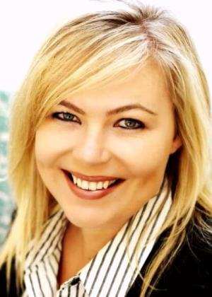 Claudie Greenwood-Selby