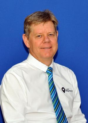 Andre Badenhorst