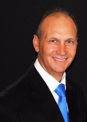 Shaun Alblas