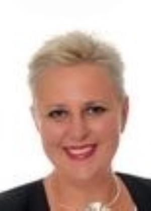 Gerda van der Hoogen