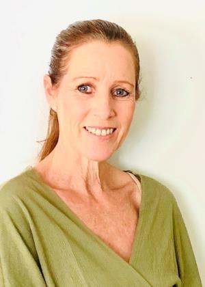 Jenny Lee Homan