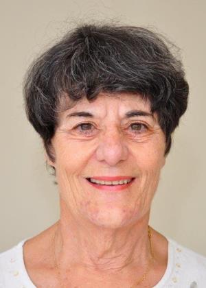 Irene Ansley