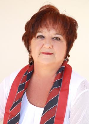 Trudie Leonard