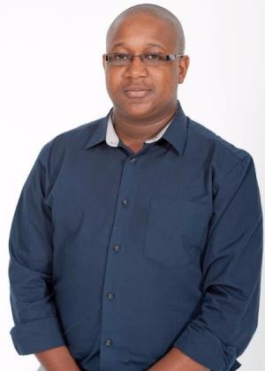 Evans Mufambi