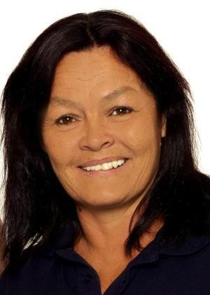 Gail Stassen