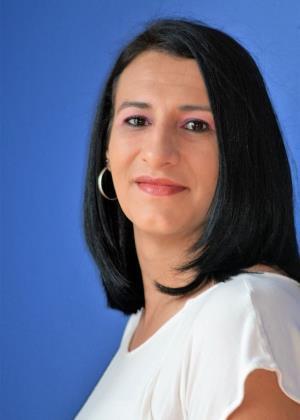 Tharina Van der Linde