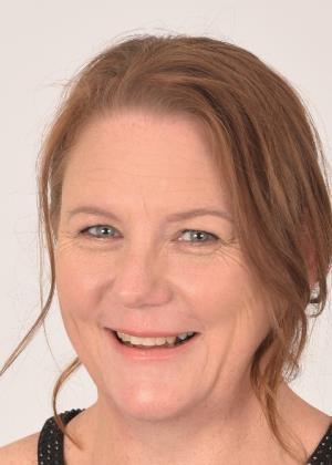 Linda Oberholzer