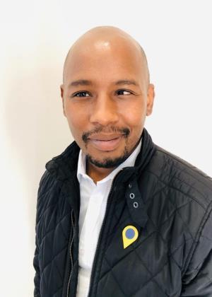 Dumisani Mbatsha
