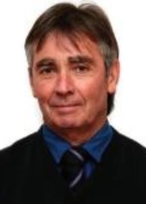 Frank Stevenson