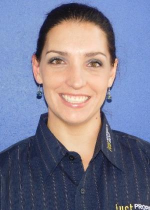 Christi Badenhorst