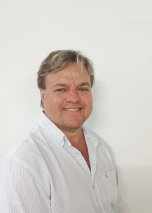 Louis Van Wyk