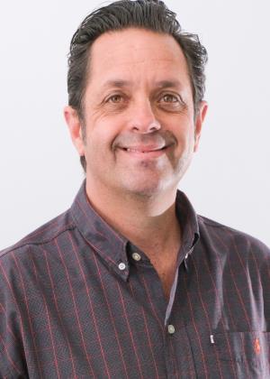 Jonathan Terblanche