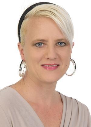 Susan Oberholzer