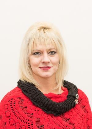 Michelle Ferri