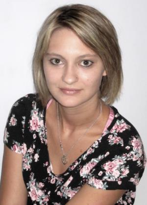 Annika Stalewski - Intern Agent