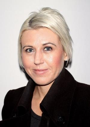 Marilize Robertson - Intern