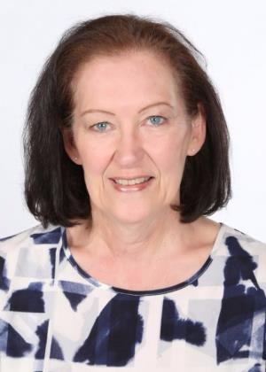 Louise van Aswegen