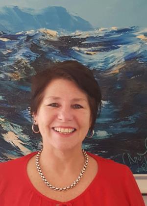 Giselle Van Zyl
