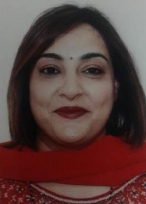 Shanita Gokool