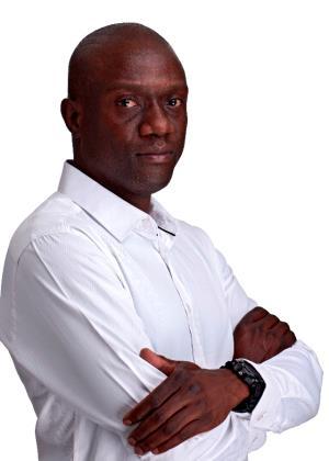 Mangala Sikazwe