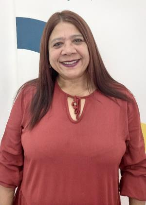Joanne Trezires