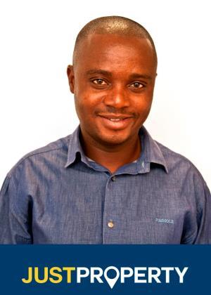 Robert Masewangmanyi