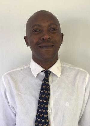 Edwin Mosiane