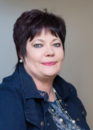 Marianne Pienaar - Intern