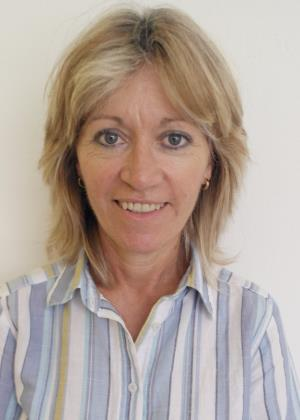 Mandy Caldwell